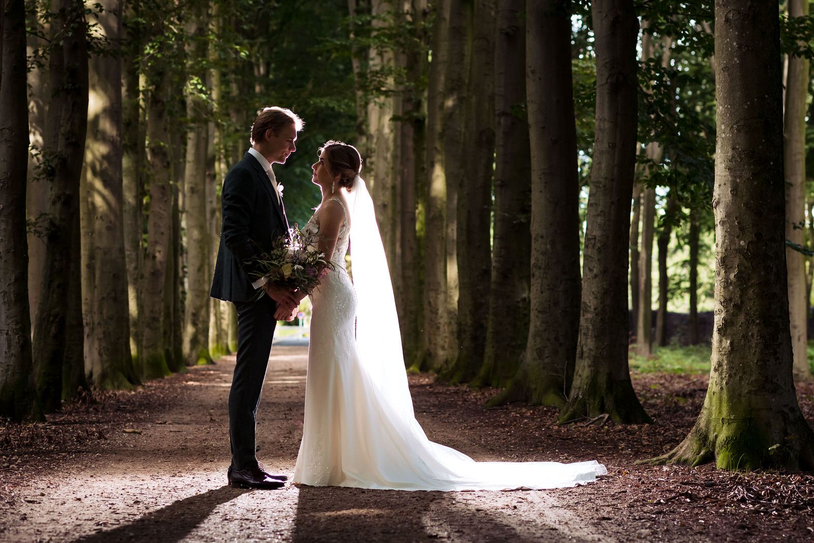 Bruidsfotograaf | Barneveld | Robin & Robin