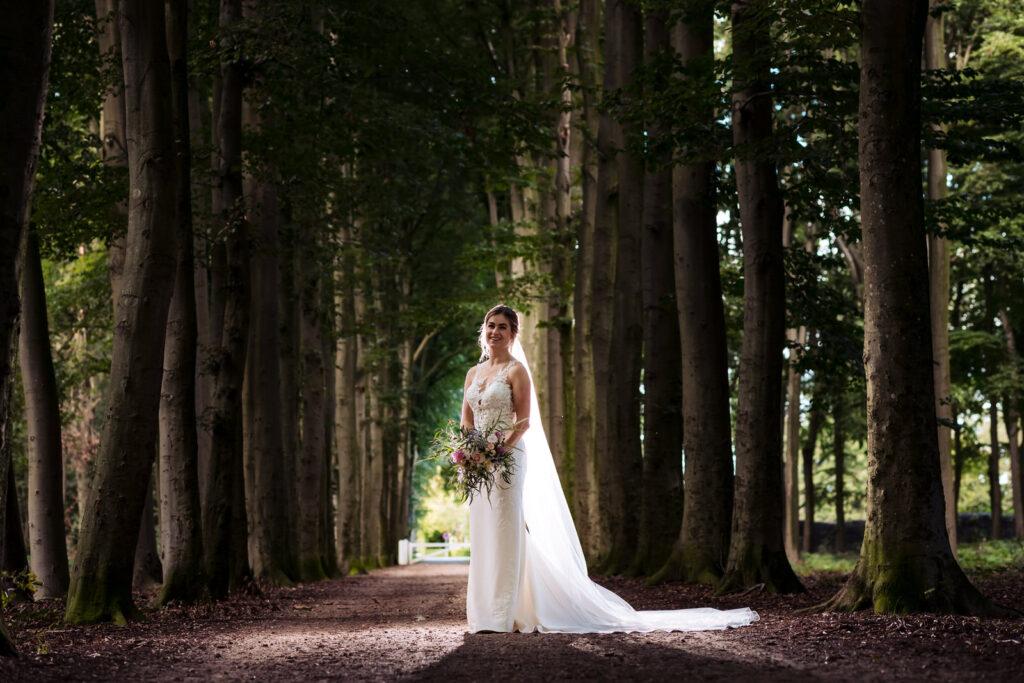 Bruidsfotograaf Barneveld Robin & Robin 13