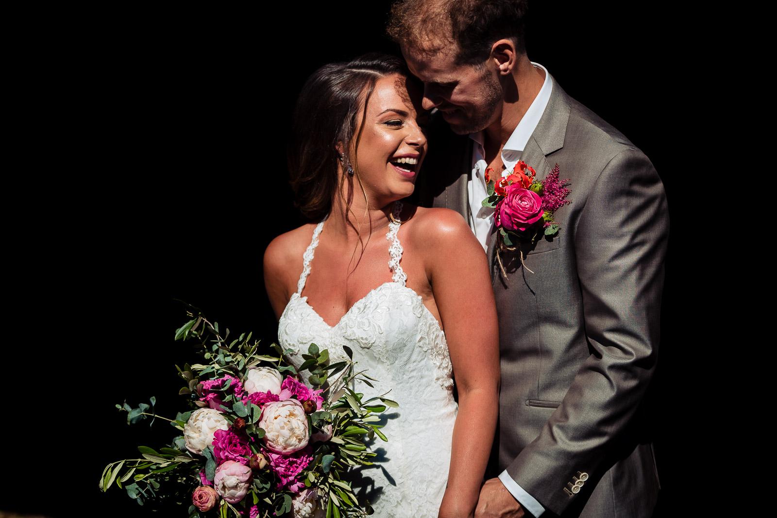 Bruidsfotograaf | Jeanette & Gert | Ede – Lunteren