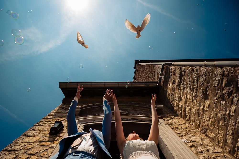 Bruidsfotograaf | Noah en Debora | Limburg