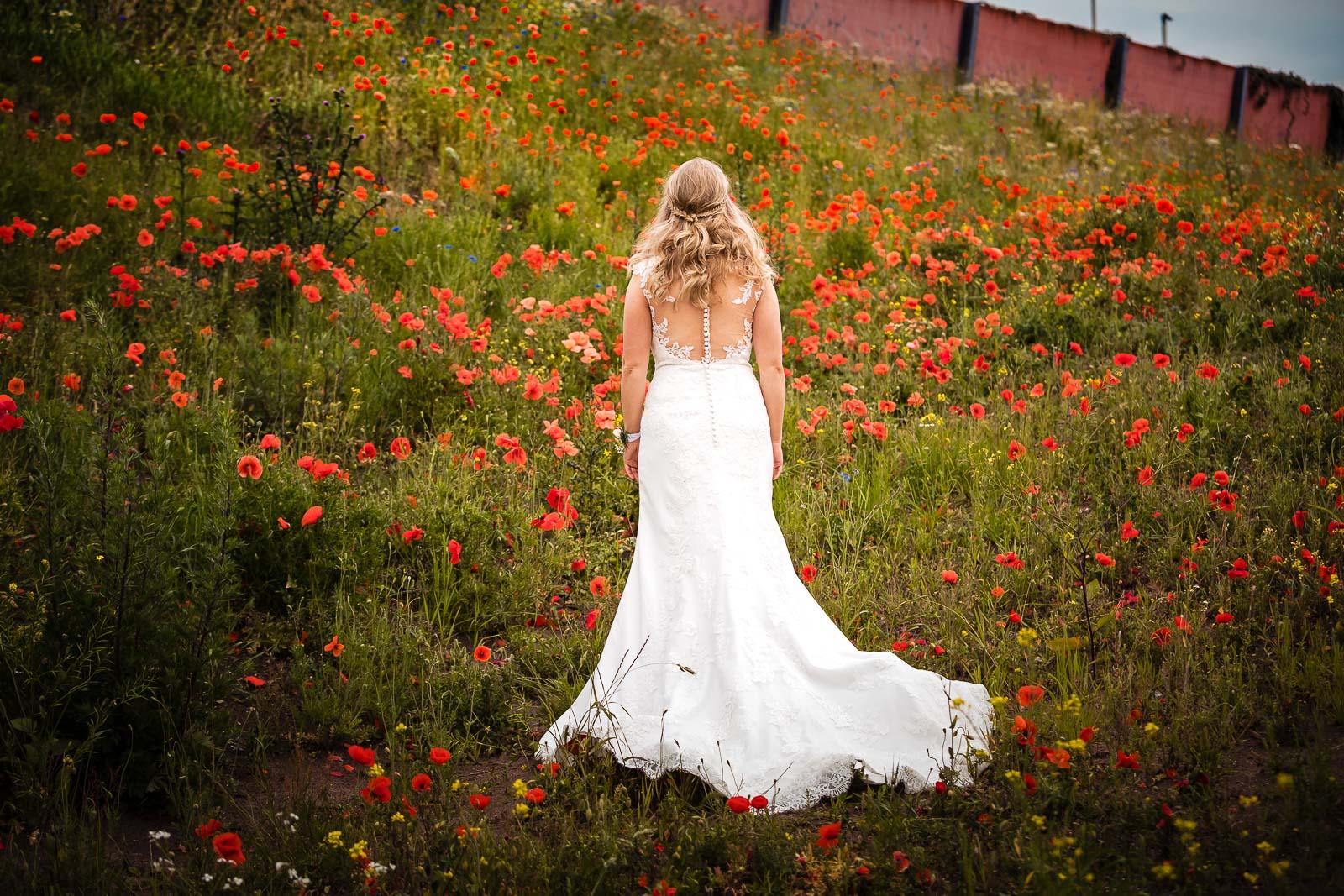 Bruidsfotograaf | Pure bruidsfotografie