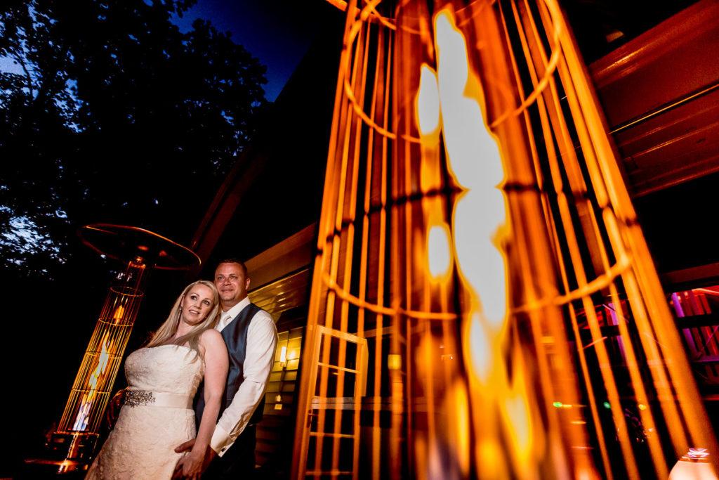 Bruidsfotograaf | Residence Rhenen | Sonny & Sabrina