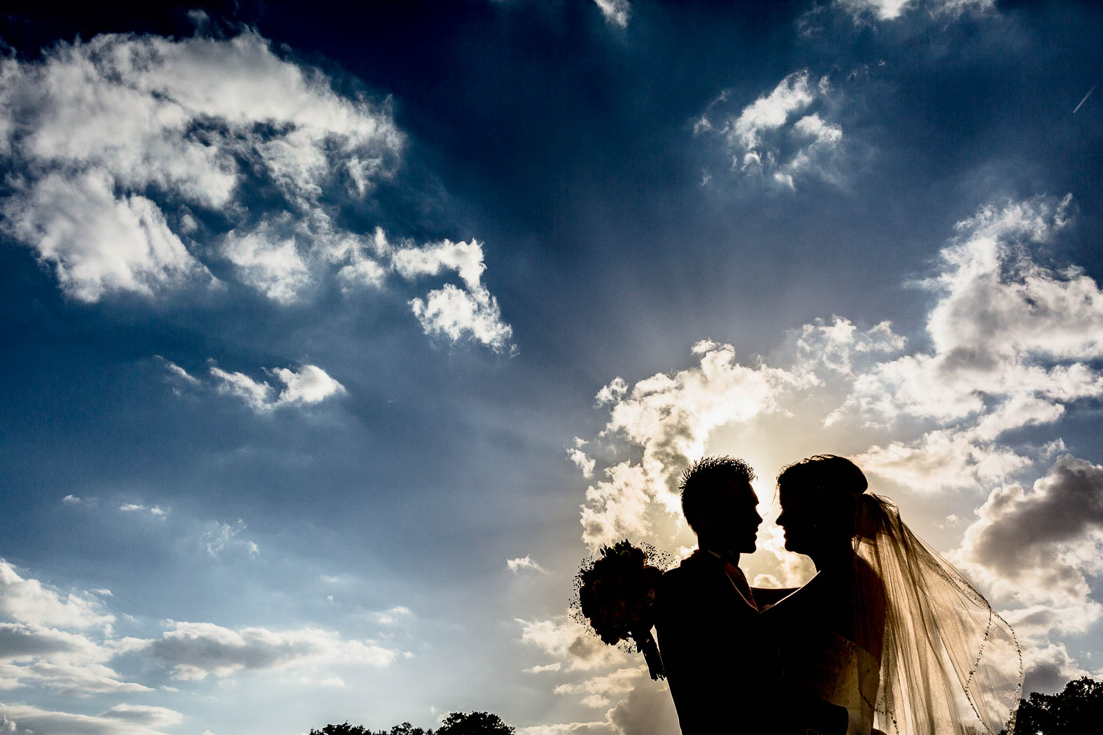 Bruidsfotografie Hoekelum Ede | Gerald en Rianne