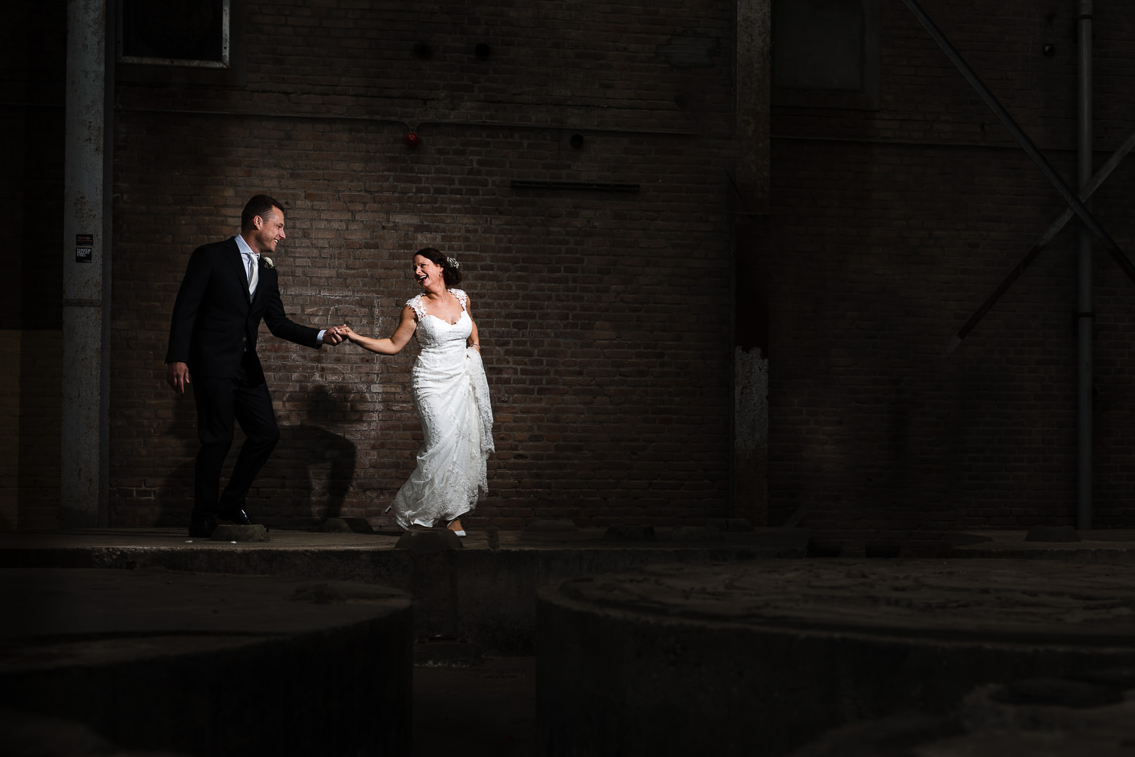 Bruidsfotografie   Lent   Arnaut & Wendy