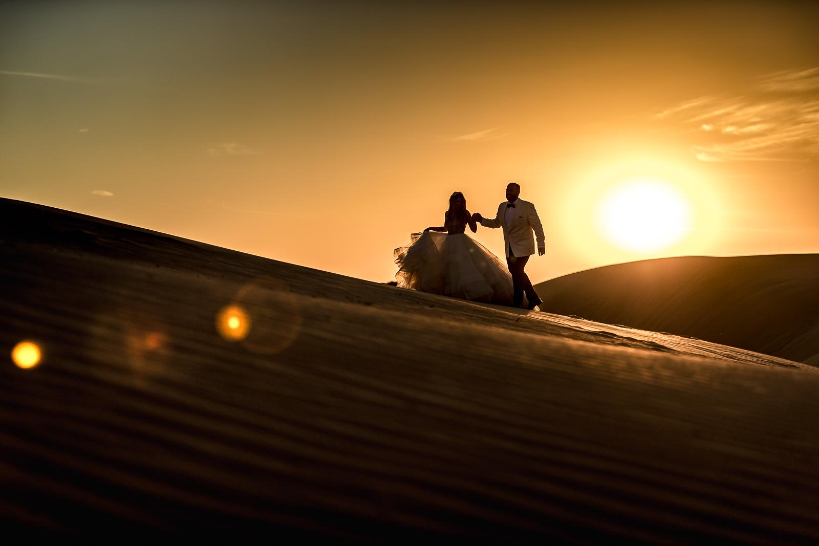 Destination wedding   The palm Dubai   S & Z