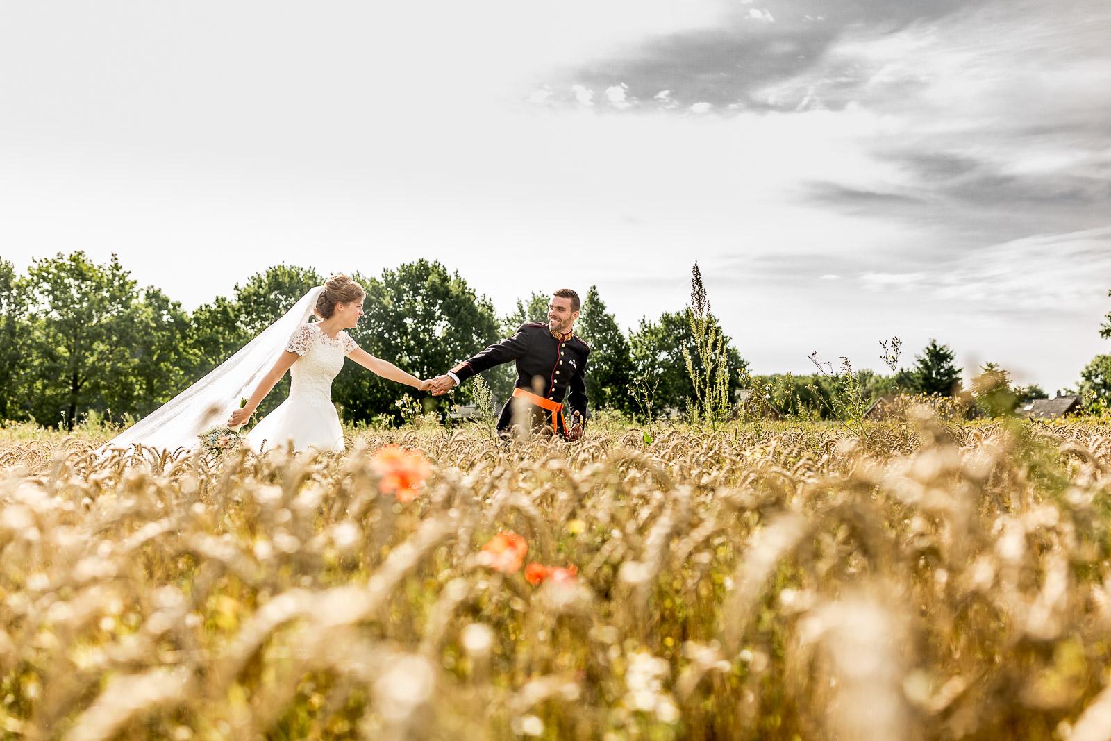 Previeuw Bruidsfotografie Echteld | G & J-D