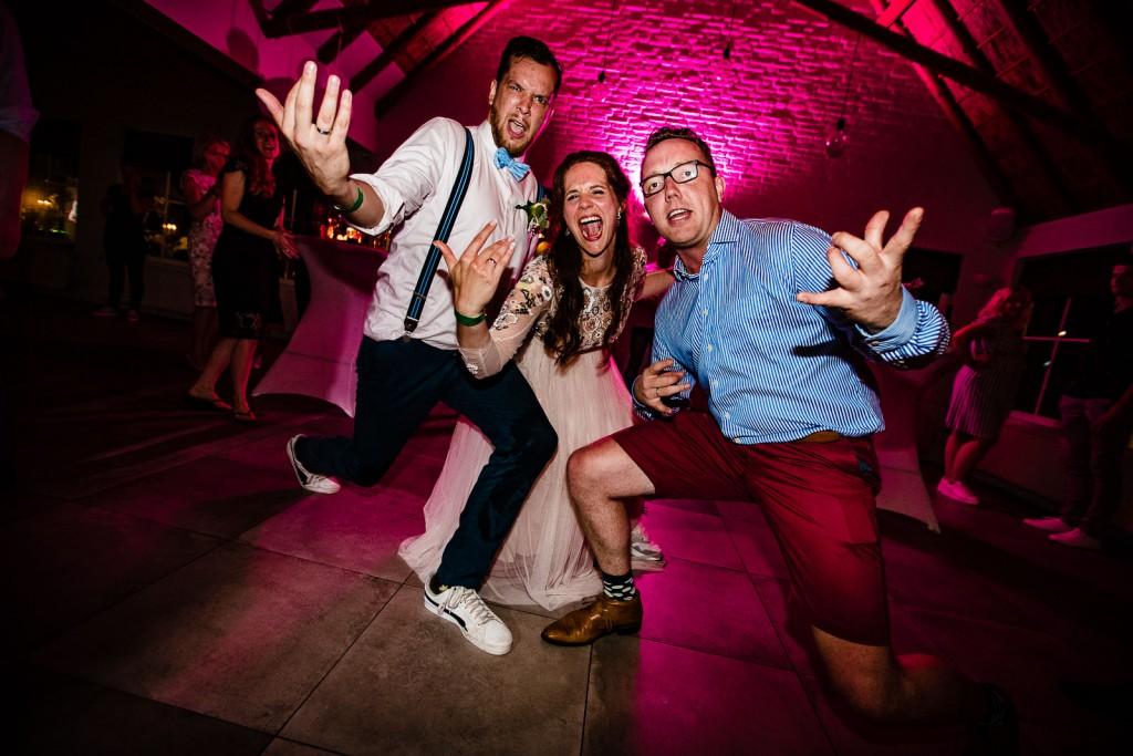 Preview Festival Bruiloft   Lunteren / Ede   Frits & Nacinda