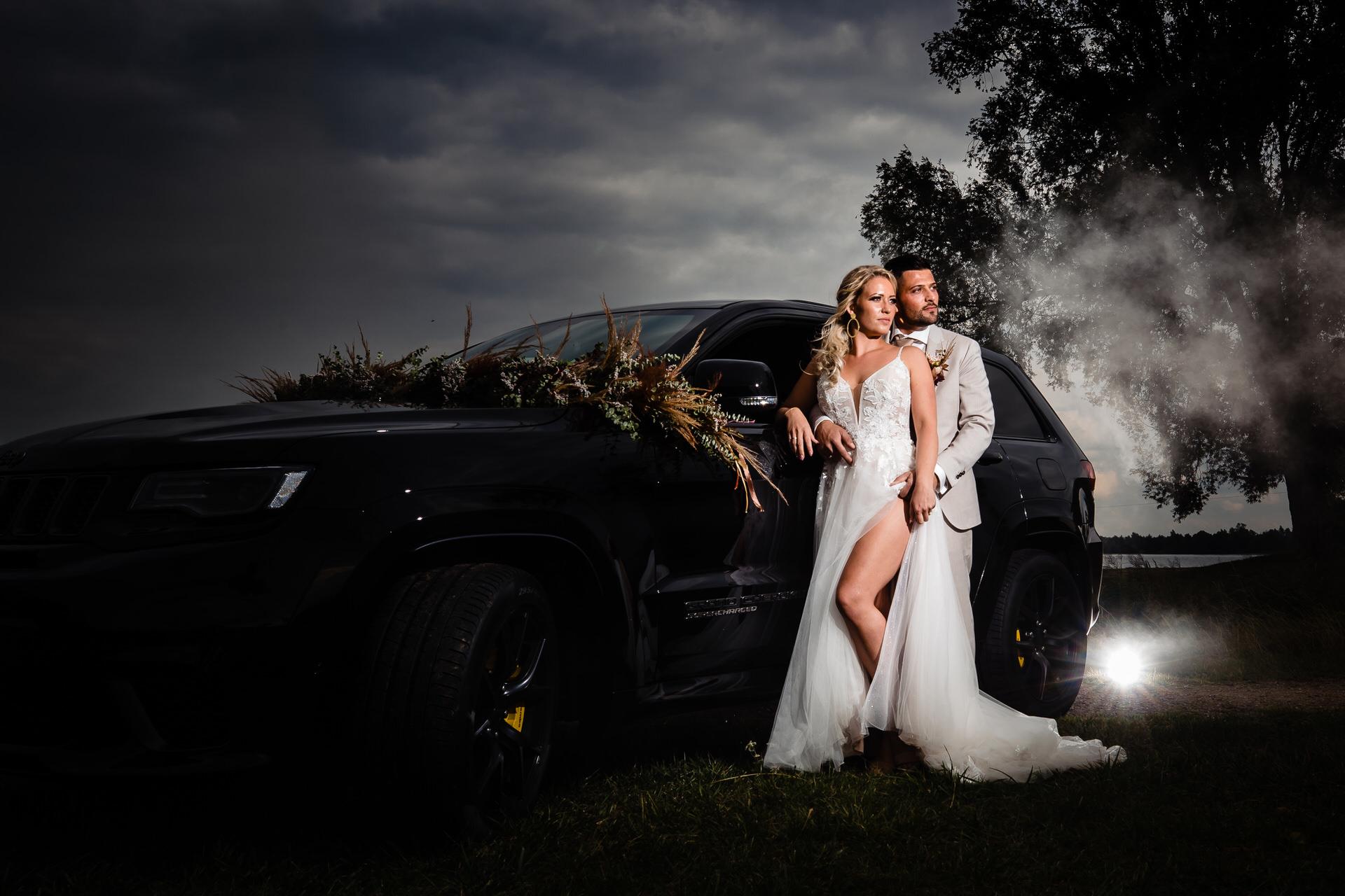 Bruidsfotograaf |Valburg | Theo & Leonieke