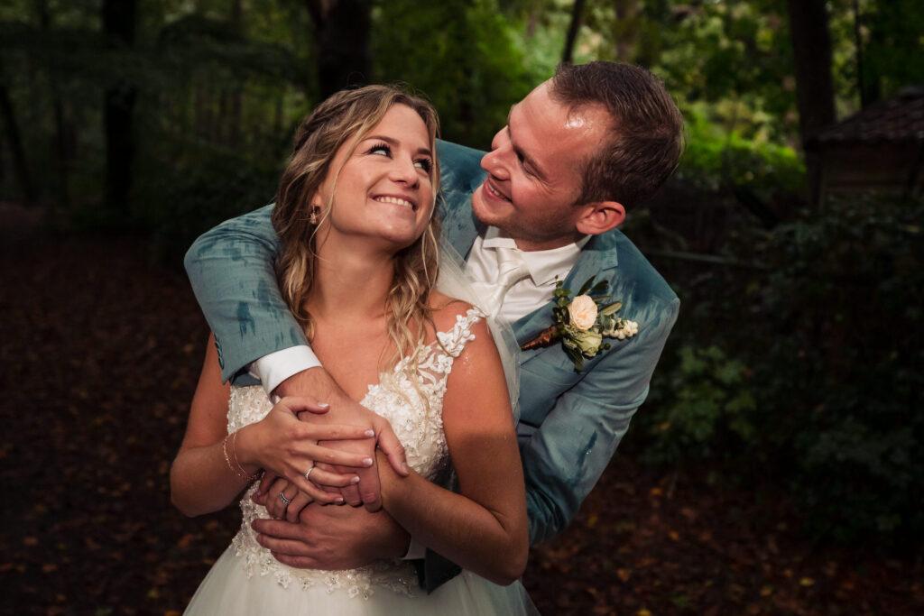 Bruidsfotograaf Ede Gerwin & Claudia 10