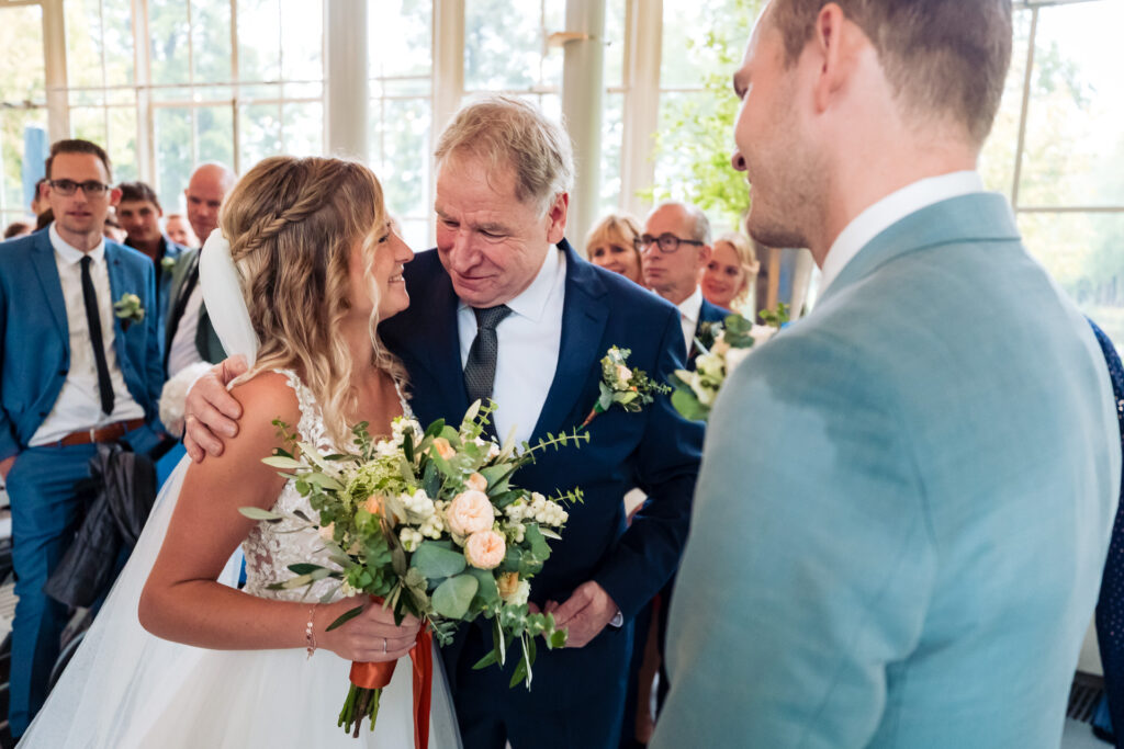 Bruidsfotograaf Ede Gerwin & Claudia 12