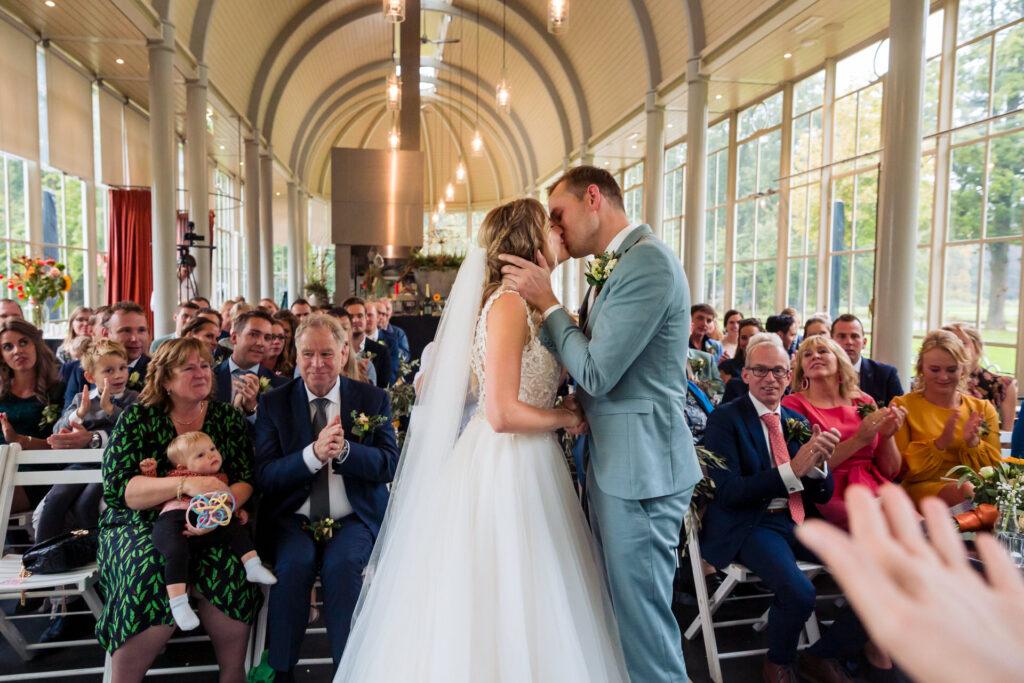 Bruidsfotograaf Ede Gerwin & Claudia 17