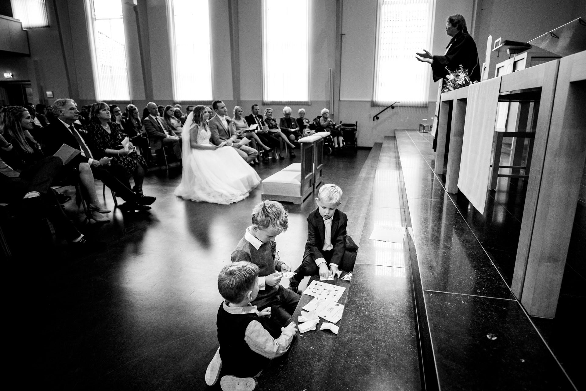 Bruidsfotograaf | Ede | Gerwin & Claudia