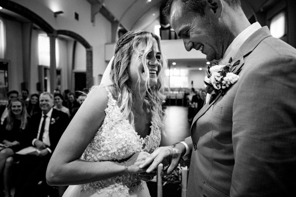 Bruidsfotograaf Ede Gerwin & Claudia 25