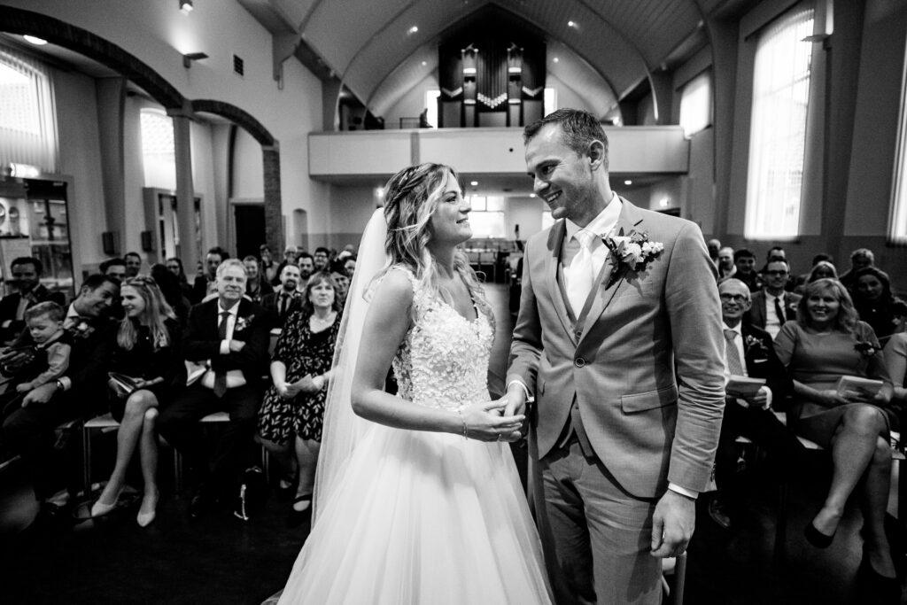 Bruidsfotograaf Ede Gerwin & Claudia 26