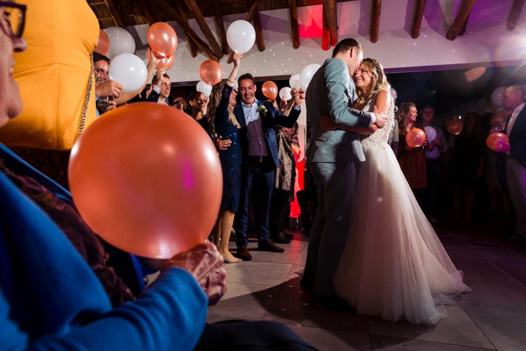 Bruidsfotograaf Ede Gerwin & Claudia 32