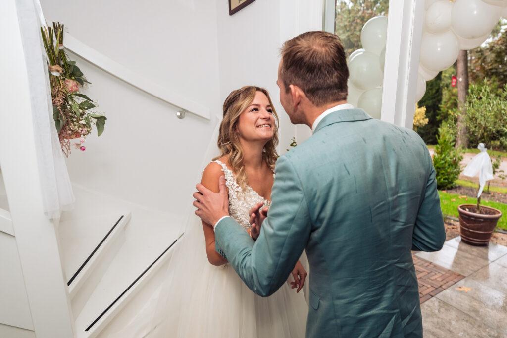 Bruidsfotograaf Ede Gerwin & Claudia 5
