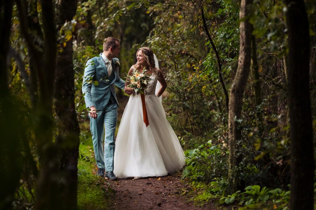 Bruidsfotograaf Ede Gerwin & Claudia 7
