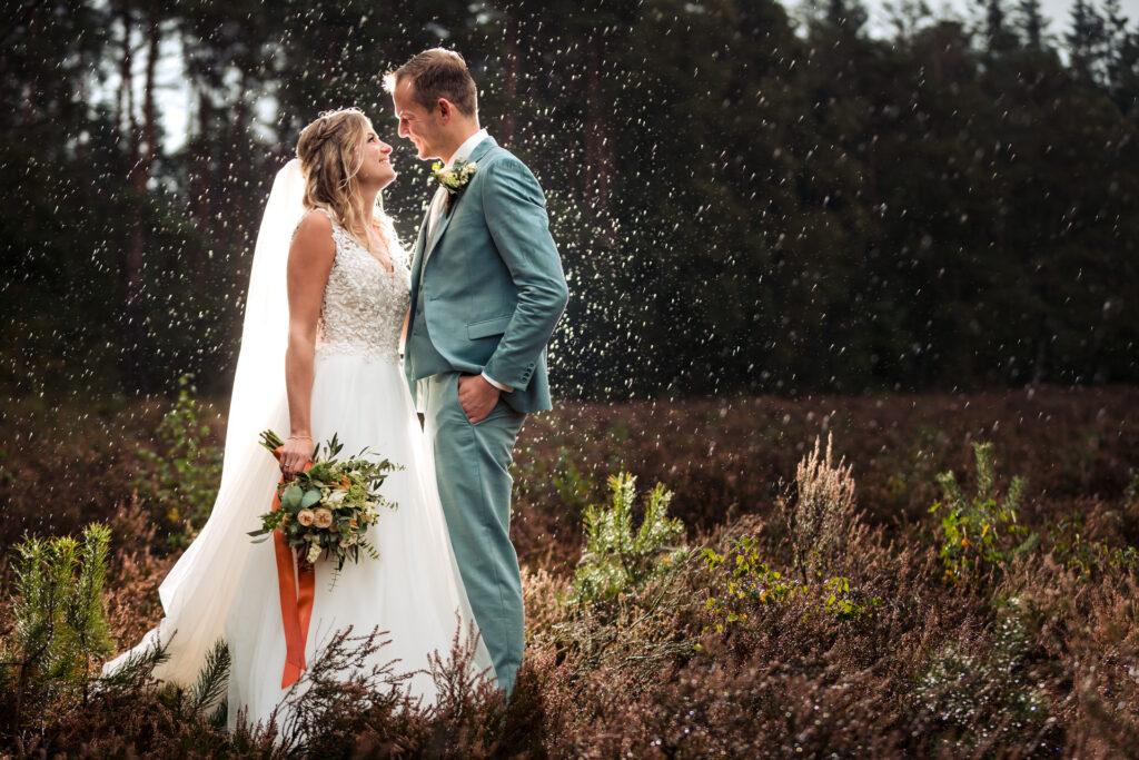 Bruidsfotograaf Ede Gerwin & Claudia 8