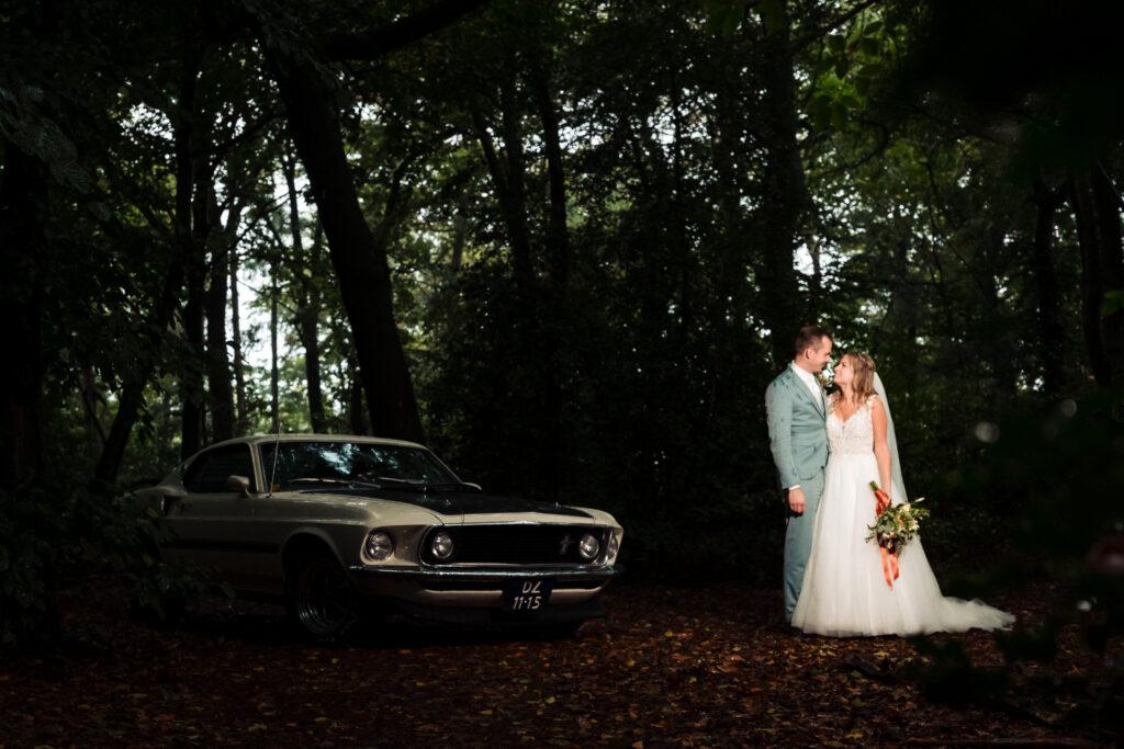 Bruidsfotograaf Ede Gerwin & Claudia 9