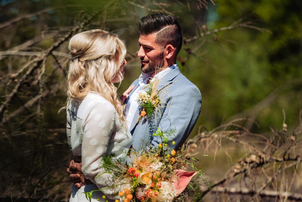 Pre Wedding.. Wedding 22