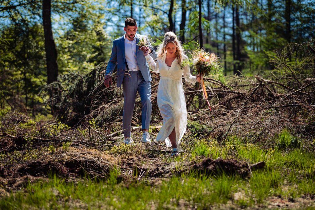 Pre Wedding.. Wedding 25