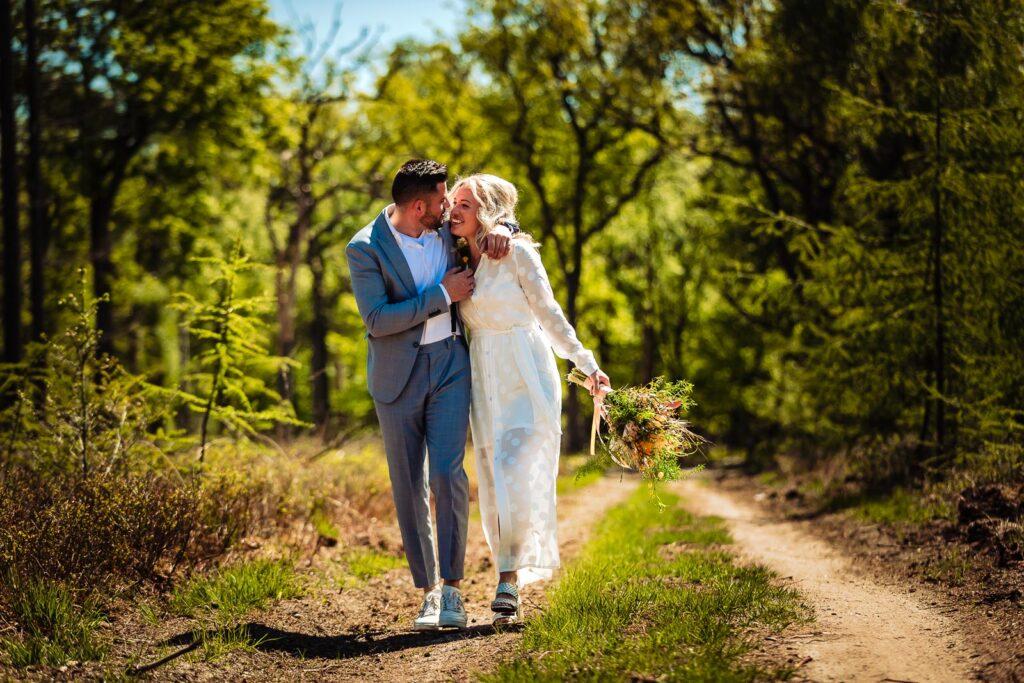 Pre Wedding.. Wedding 28