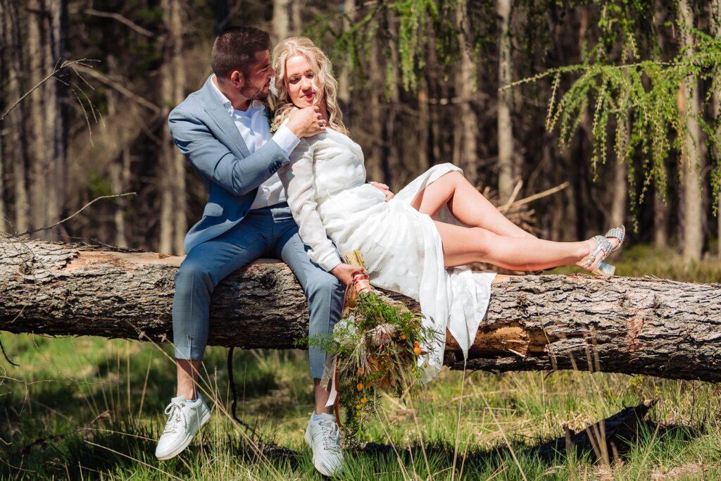 Pre Wedding.. Wedding 32