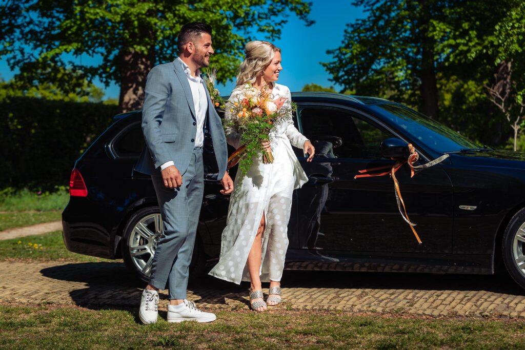 Pre Wedding.. Wedding 9